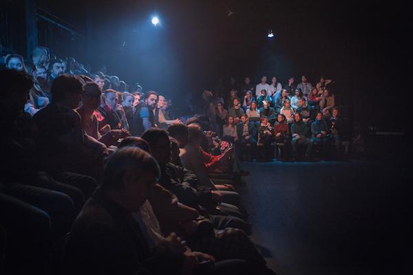 «Центр драматургии и режиссуры» отметит юбилей своего основателя в режиме онлайн