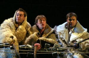 Read more about the article По Шекспиру. 5 спектаклей по произведениям Великого Барда, которые можно смотреть онлайн