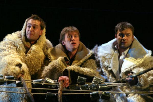 По Шекспиру. 5 спектаклей по произведениям Великого Барда, которые можно смотреть онлайн