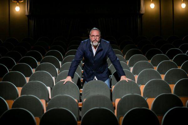 Юрий Грымов: «Возможно, сейчас единственное время, когда можно признаться в любви к театру»