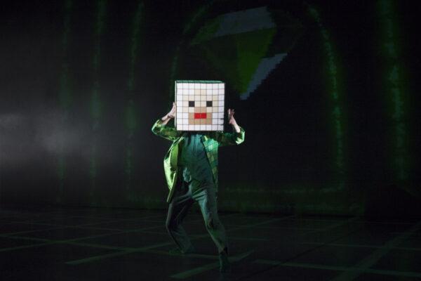 «Волшебник страны Оз», театр «Балет Москва». Фоторепортаж