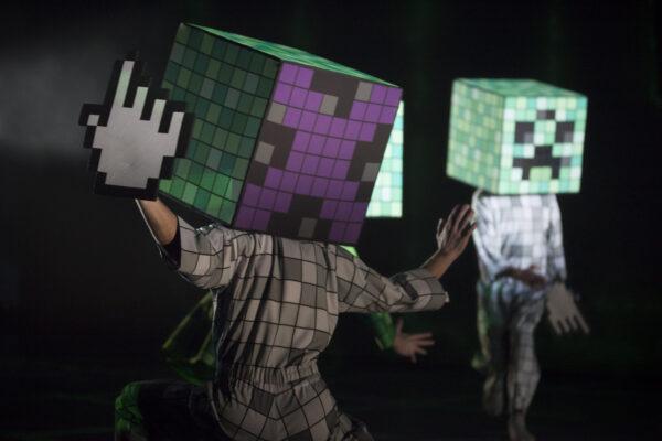 Может ли сказка выжить в компьютерной игре? «Волшебник страны Оз», театр «Балет Москва»