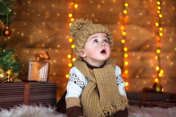Лучшие новогодние спектакли для детей
