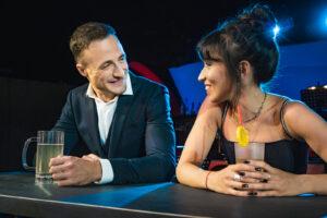 Мюзиклы «Первое свидание» и «День влюбленных»: двойная порция романтики в театре МДМ