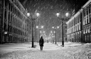 Эстетика черно-белого кино в современном российском кинематографе