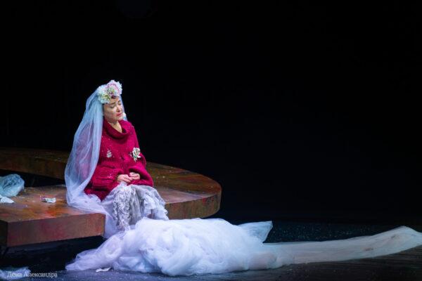 Премьера в театре «Модерн». Спектакль «Женитьба». Фоторепортаж
