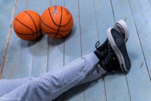 Спектакль «13 первых правил баскетбола», театр Студия.project. Фоторепортаж