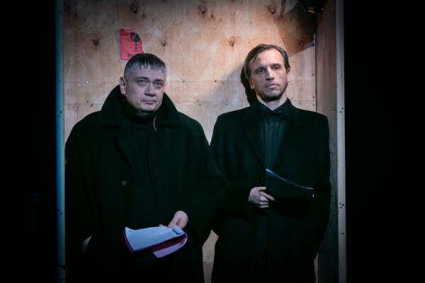 Не классикой единой: «Пушкин и К°» в Театре им. Ленсовета