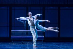 Read more about the article Балет и современный танец в марте