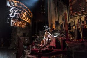 Мюзикл «Варьете» в проекте TheatreHD: призраки прошлого в перьях и корсетах