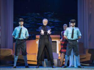 Read more about the article Мюзикл «Бал воров» в Театре музыкальной комедии украдёт плохое настроение!