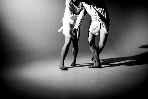 Санкт-Петербургский фестиваль современного танца «Пятилетка»