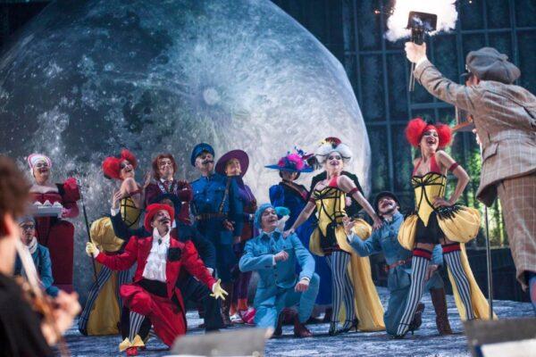 «В сегодняшнем поступке больше героизма, чем в битве…» или история Сирано в Театре Терезы Дуровой
