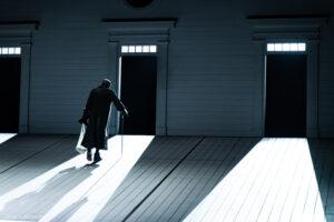 «Любовь – учитель чудный»: премьера комедии «Школа жён» в театре им.Вл.Маяковского