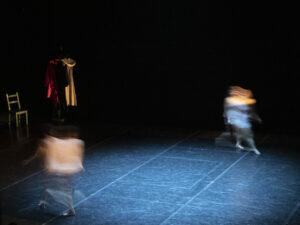 Выставка e[motion]s. Вдохновленные театром «Балет Москва»