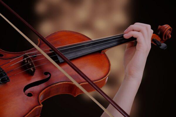 Симфония – значит созвучие. Лекция «Мир симфонического оркестра» в арт-пространстве Л.И.Ф.Т.