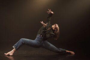 Read more about the article Диалоги. Танец и музыка Кореи и России