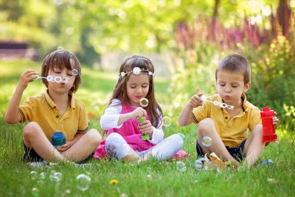 Встречаем лето. Спектакли для детей в июне
