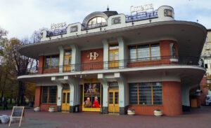 Московский театр Новая Опера имени Е.В.Колобова объявил планы на 31-й сезон