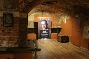 Культурный центр «Хитровка» празднует первый юбилей