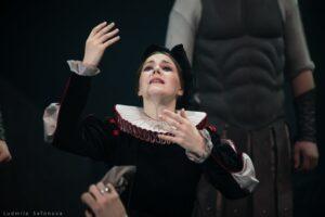 Баллада о красоте. «Саломея» Оскара Уайльда в Театре Вахтангова