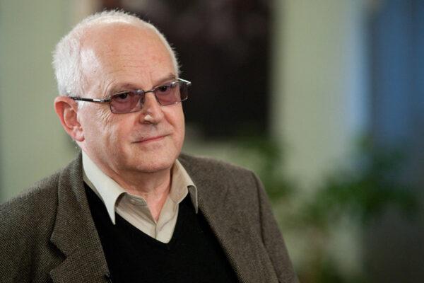 80 лет Алексею Бородину
