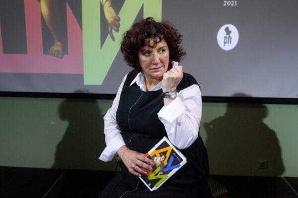 Роман-спектакль: презентация книги «Души» Роя Хена в Музее театрального искусства