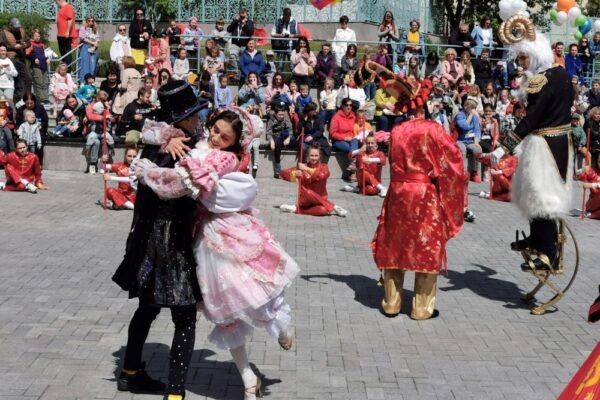 Воплотилась в жизнь мечта Сергея Образцова: В Москве открылся Образцовпарк