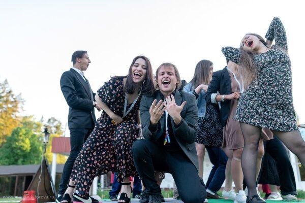 ХIV Летняя театральная школа Союза театральных деятелей РФ открылась в Звенигороде