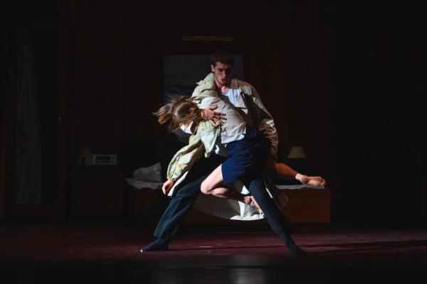 Ключ для всех дверей: диптих театральной компании Peeping Tom на Дягилевском фестивале