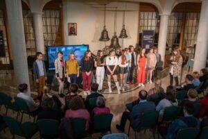 Read more about the article Лаборатория «КоOPERAция-2021», посвященная музыкальному театру для детей и подростков, подвела итоги