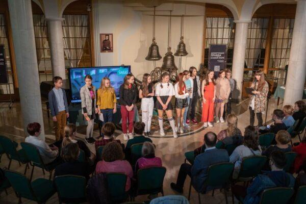 Лаборатория «КоOPERAция-2021», посвященная музыкальному театру для детей и подростков, подвела итоги