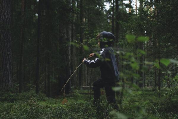 Когда я снова стану маленьким? Аудиопроменад Импресарио «Мы выйдем с собой погулять в лес»