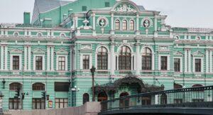 Read more about the article БДТ им. Г. А. Товстоногова откроет 104-й сезон гастролями в Москве