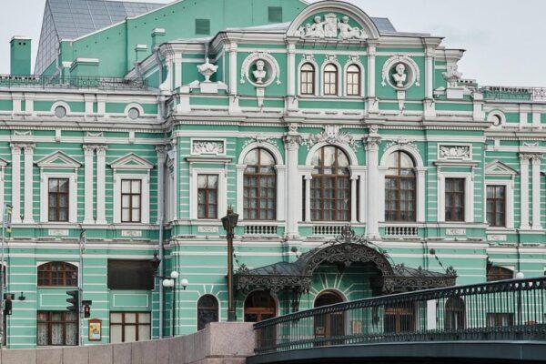 БДТ им. Г. А. Товстоногова откроет 104-й сезон гастролями в Москве