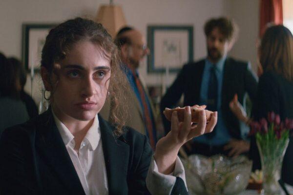 Шива как способ самопознания. Фильм Эммы Селигман «Шалом, папик!»