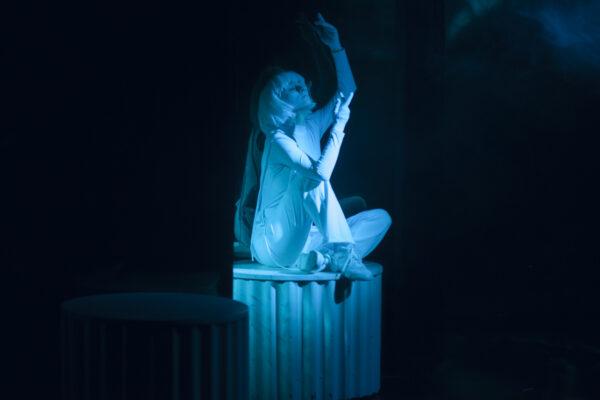 «Все могут короли», спектакль «Ромул Великий» в Театре на Юго-Западе
