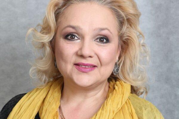 Ольга Иванова: «Все, что случилось у меня в театре – это подарок судьбы»