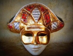 Read more about the article «Венецианское каприччио» в атриуме Хлебного дома
