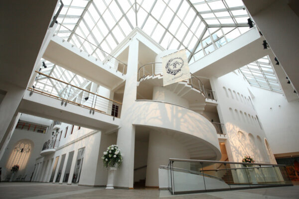 Театр «Школа драматического искусства» открывает новый сезон