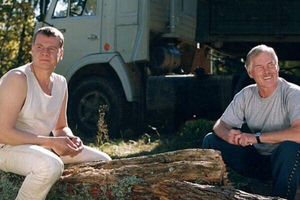 Герой хайвеев и автостопов: подборка фильмов про крутых парней