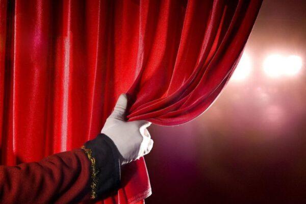 Сезон открыт! Театральные премьеры сентября