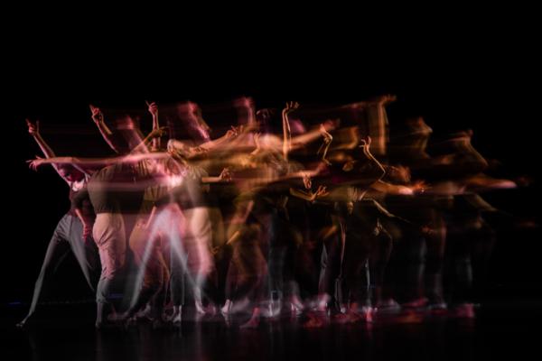 Открытый взгляд на современный танец: фестиваль Open Look