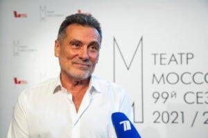 Read more about the article Евгений Марчелли объявил планы Театра им.Моссовета на новый сезон