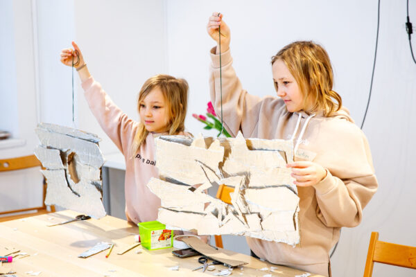 Территория.Kids — первая детская программа международного фестиваля