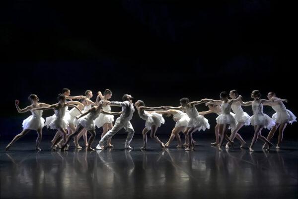 Дягилев, Фауст и звёзды мирового балета: программа фестиваля «Дягилев. P.S.» в Санкт-Петербурге