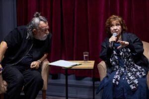 Read more about the article Театр музыки и поэзии п/р Елены Камбуровой открывает сезон