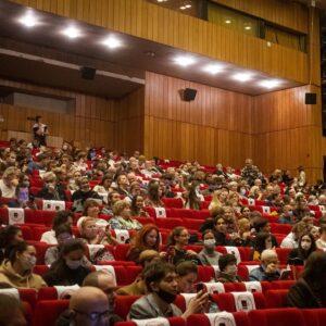 Read more about the article «Дом кино» открывает новый сезон