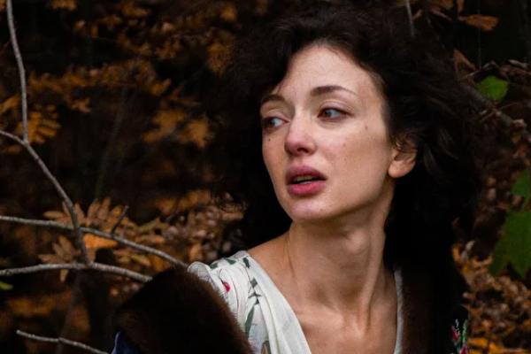 Спектакль-грибница «Лес» прорастёт в Петербурге этой осенью